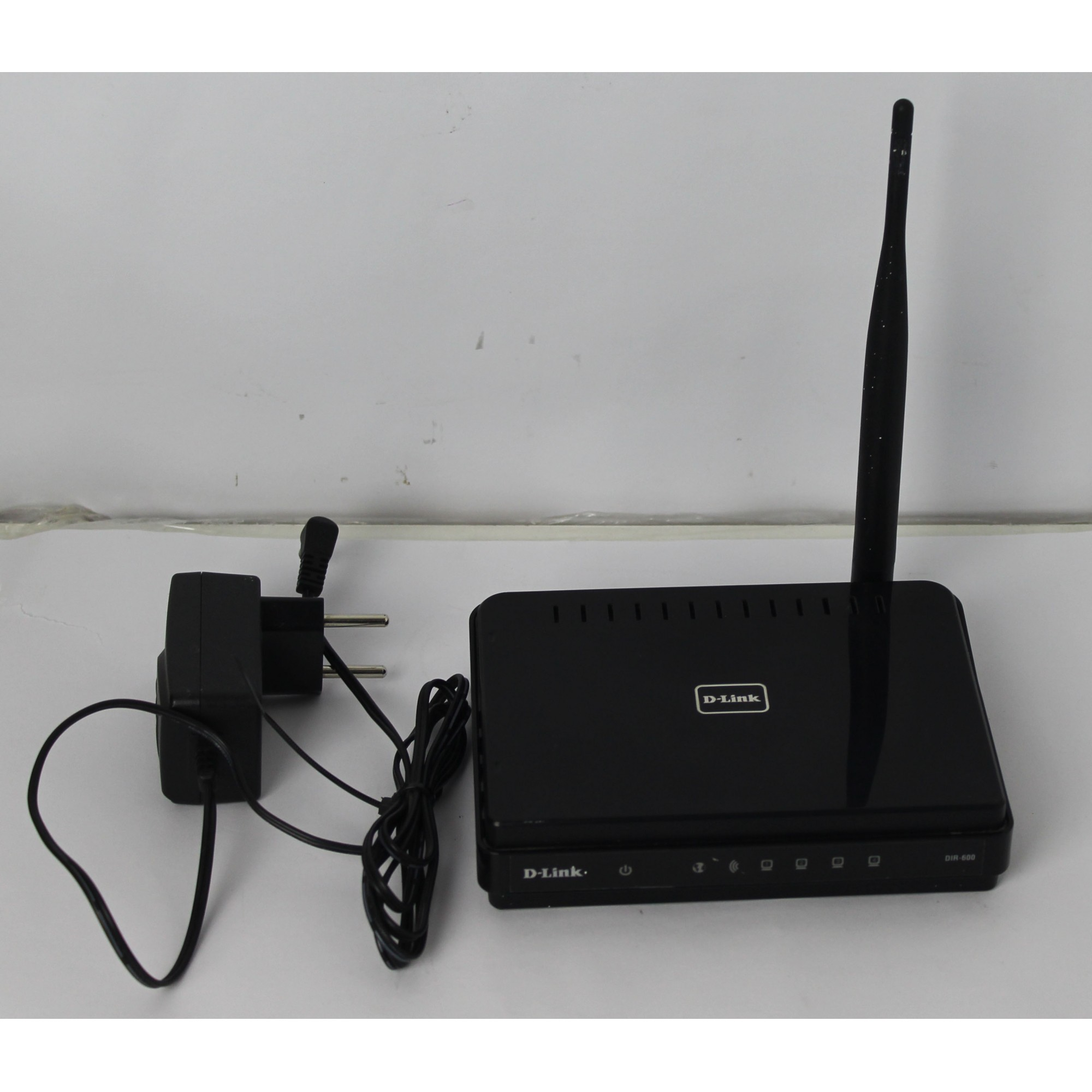 Roteador Wireless DIR-600 D-Link-150Mbps