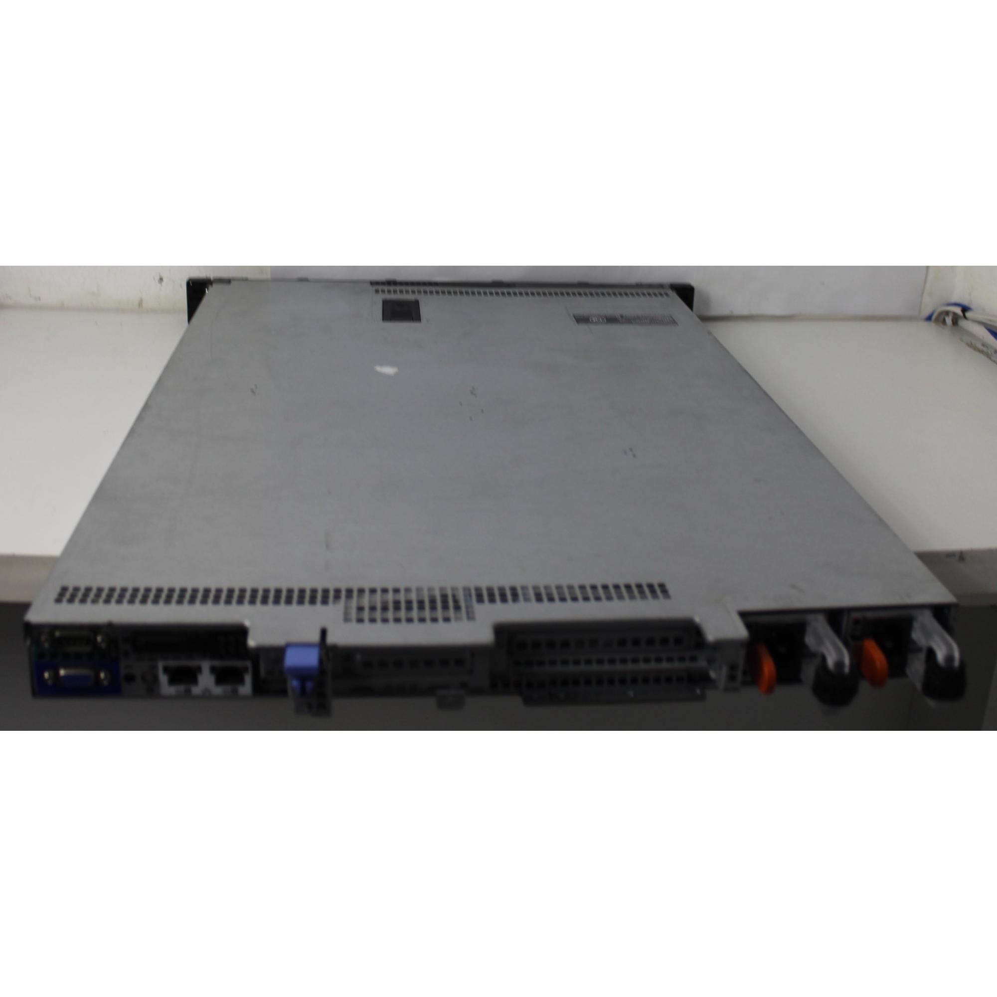 Servidor Dell Poweredge R330 Intel Xeon 3GHz 16GB HD-1TB (Não Enviamos)