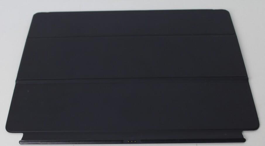 "Smart Keyboard Apple p/ iPad Pro 12,9"" - Preto"
