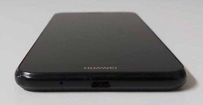 "Smartphone Huawei Y5 2018 DRA-LX3 5.45"" 16GB 4G + WIFI - Preto"