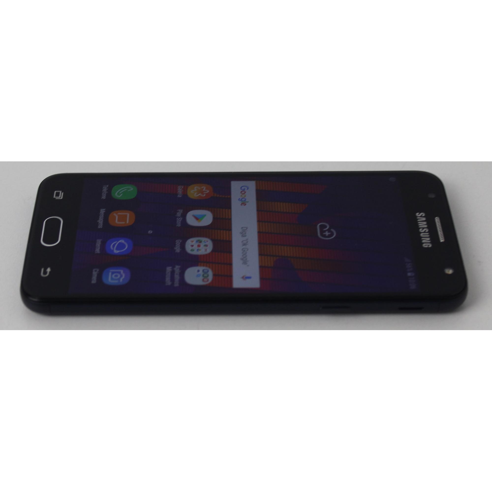Samsung Galaxy J5 Prime Dual Sim 32Gb-Preto