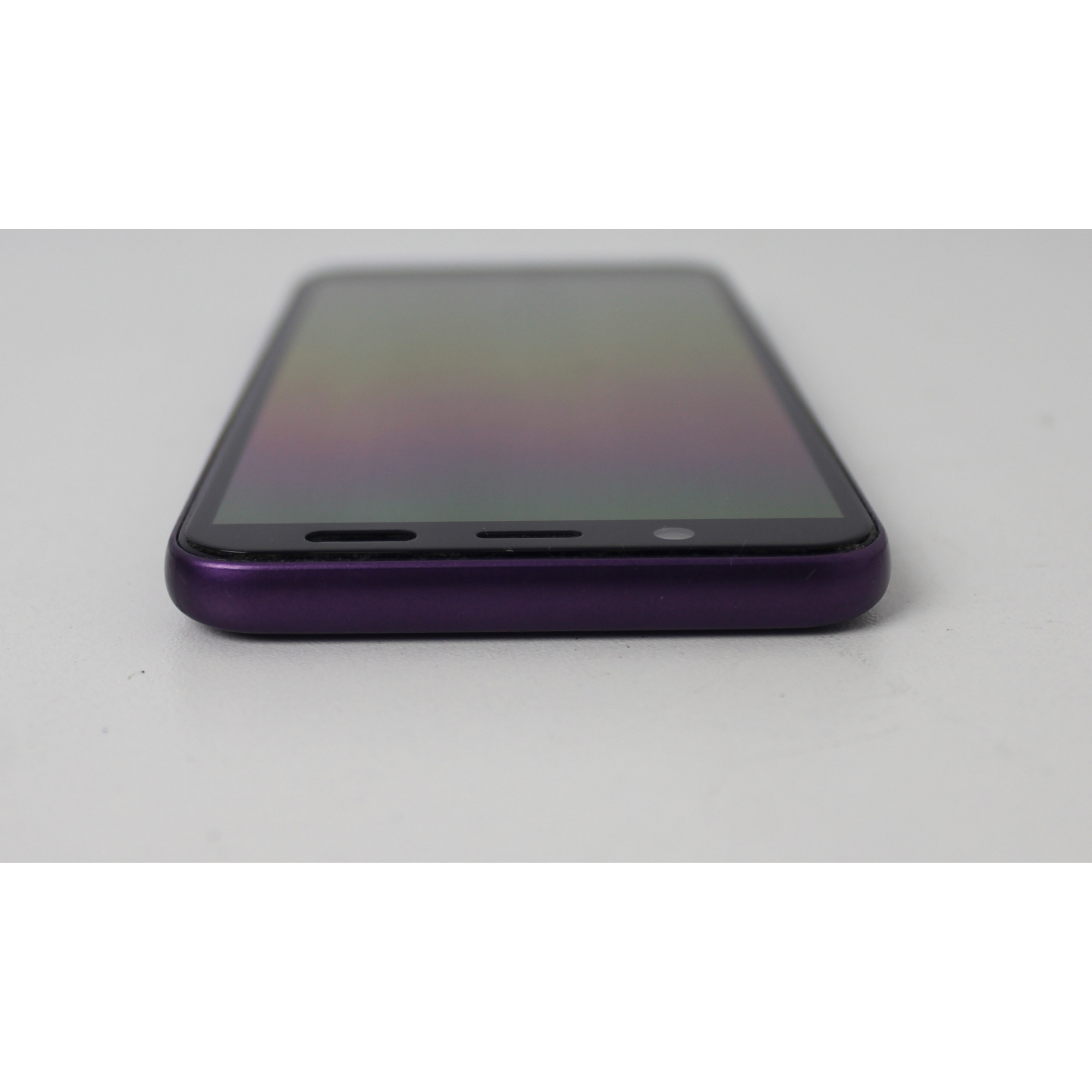 Smartphone Samsung Galaxy J6 5.6'' 64GB 4G - Dual Sim -  Roxo