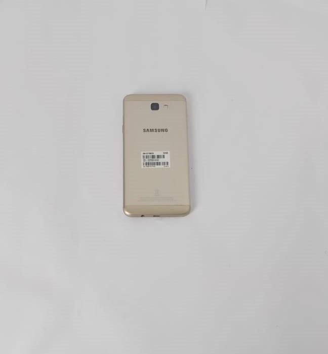 """Smartphone Samsung J5 Prime 5"""" 32GB 4G - Leitor Digital (Dourado)"""