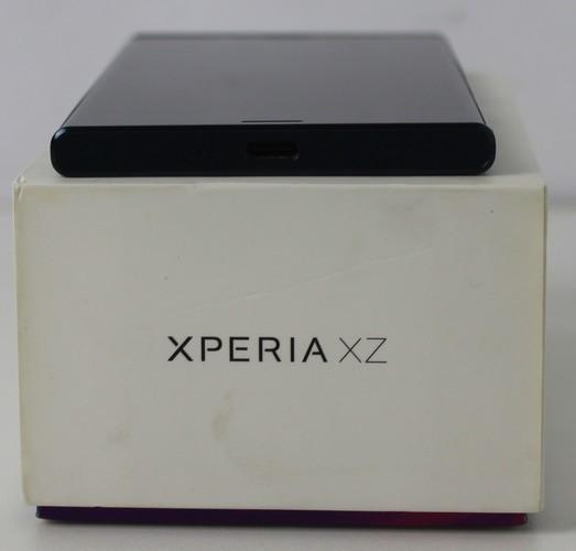 Smartphone Sony Xperia XZ 32GB, 5.2'', 4G, Azul