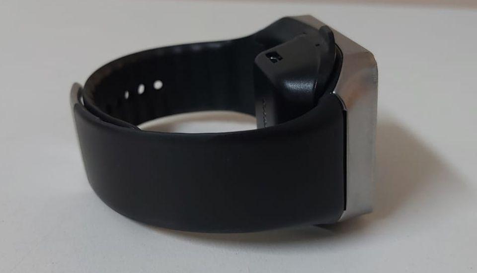 Smartwatch Samsung Gear Live R382 4GB - Preto