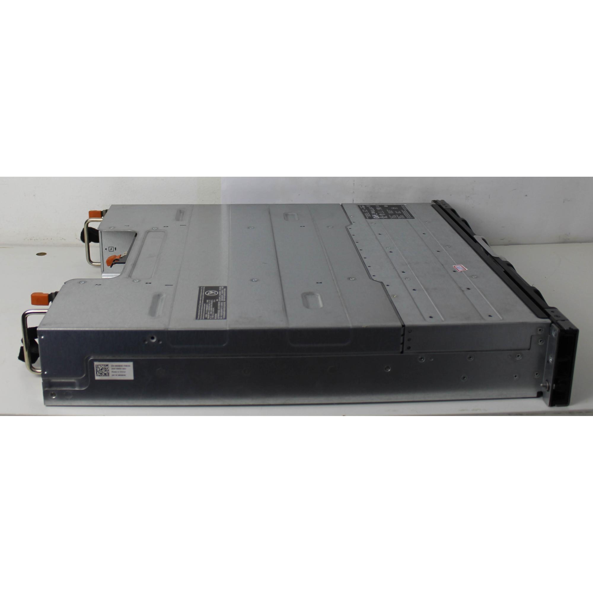 Storage Dell Powervault Md3220i San Iscsi Sem HDS (Não Enviamos)