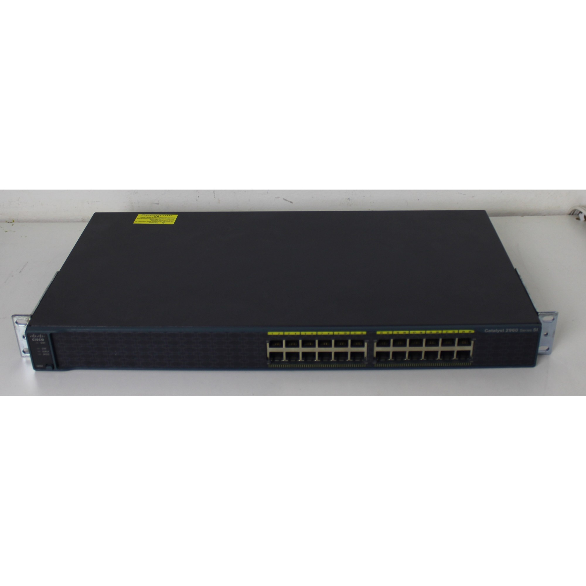 Switch Cisco Catalyst 2960 Series Si PoE-24