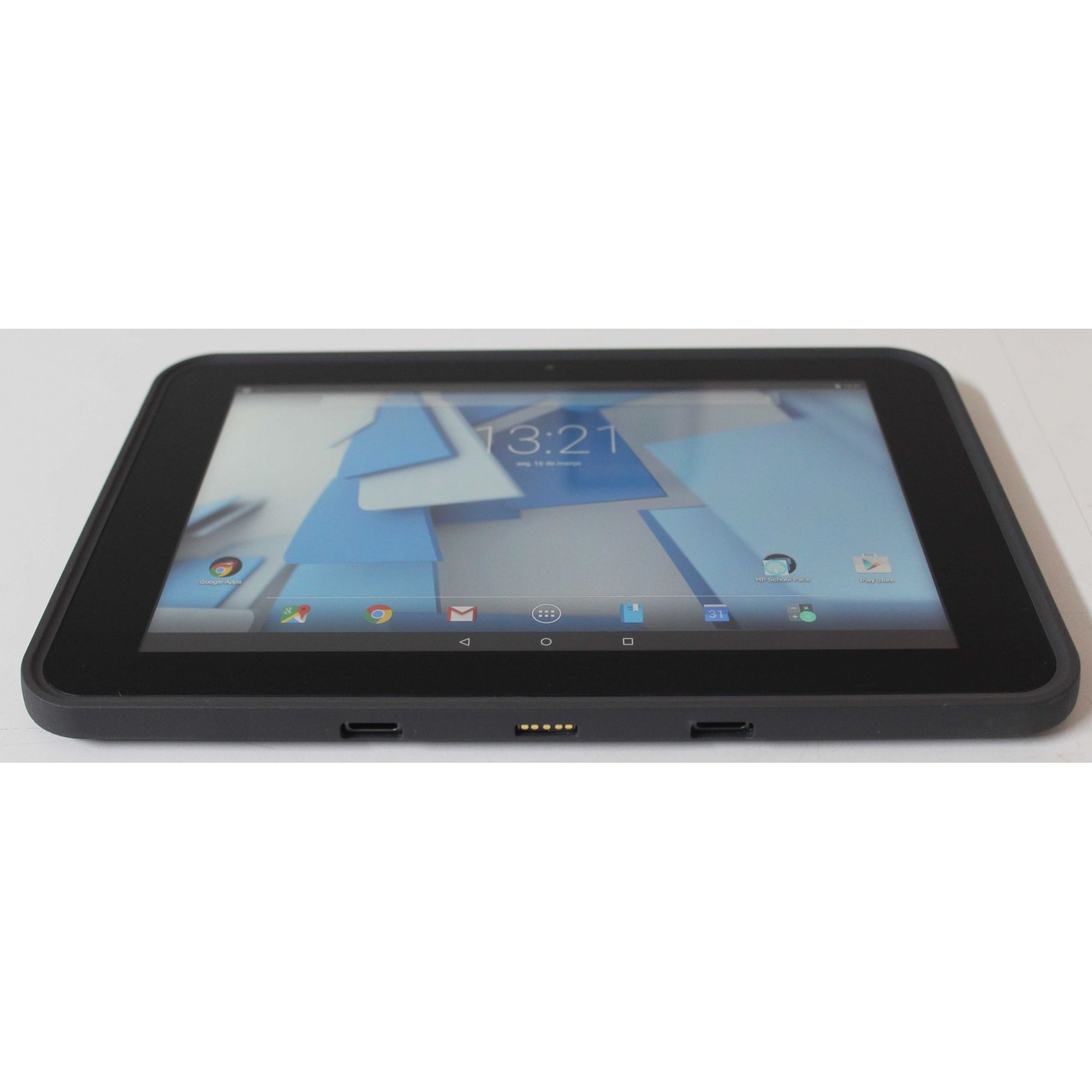 "Tablet HP Pro Slate 10 EE G1 10.1"" Intel Atom 16GB WIFI"