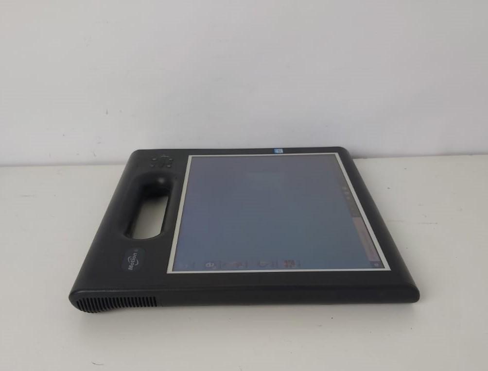 "Tablet Motion Rugged F5T 10.4"" Intel Core i7 2GHz 8GB SSD-64GB (RFID)"