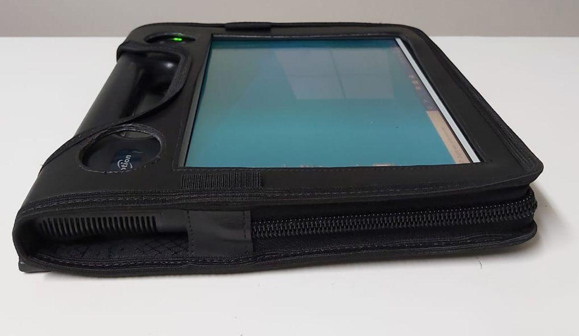 "Tablet Motion Rugged MC-F5M 10.4"" Intel Core i7 2.6GHz 16GB SSD-128GB"