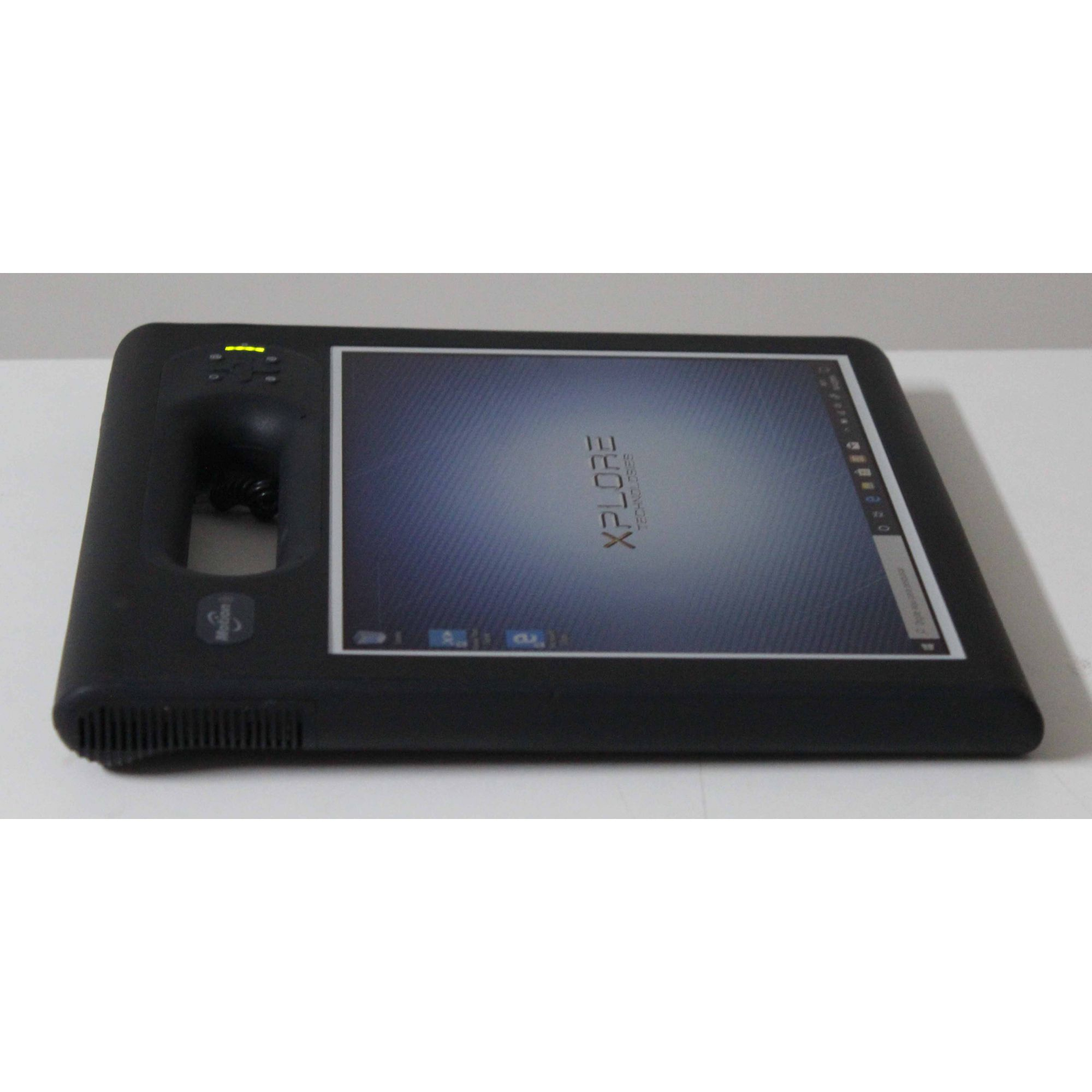 Tablet Motion Rugged Mc-f5m Core I7 2.6GHz 8GB SSD-128GB (Com Leitor De Código De Barras)