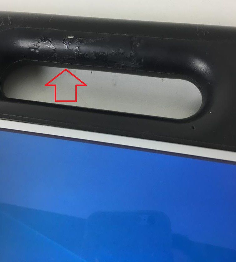 "Tablet Motion Rugged MC-F5T 10.4"" Intel Core I7 2GHz 8GB HD-128GB - RFID"