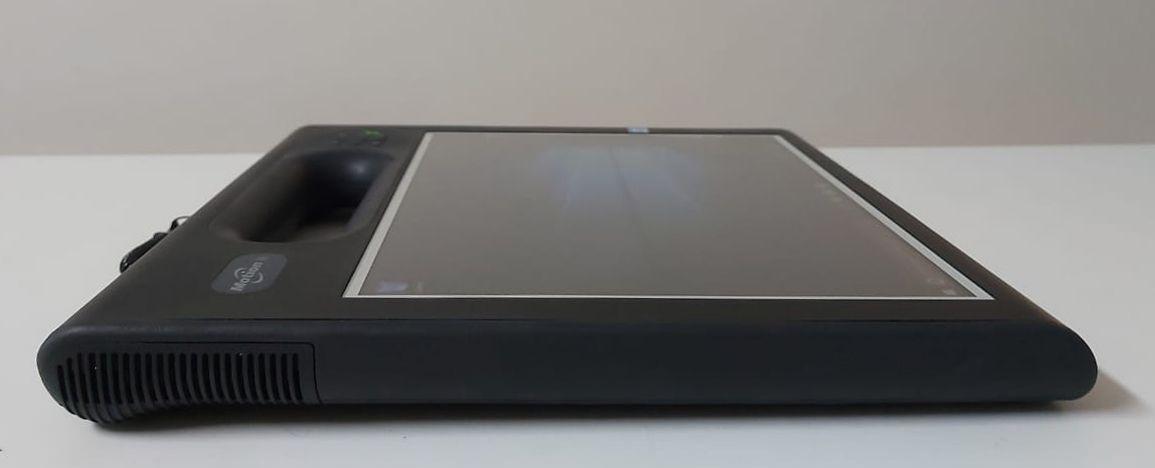 """Tablet Motion Rugged MC-F5T 10.4"""" Intel Core I7 2GHz 8GB HD-64GB - RFID + Leitor de Código de Barras"""