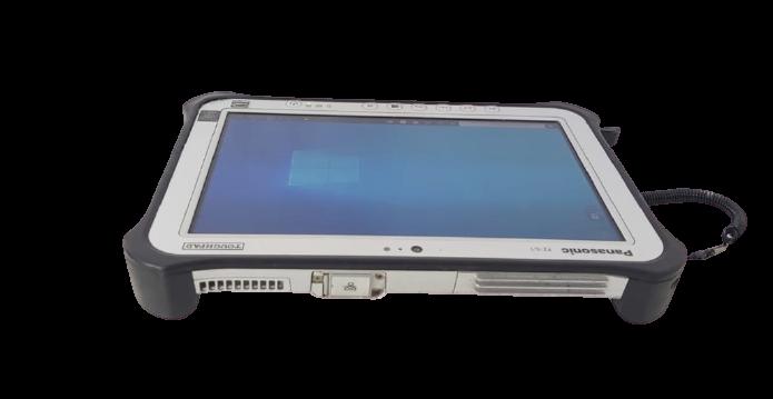 "Tablet Panasonic Toughpad FZ-G1 10.1"" i5 2.3GHz 8GB SSD-256GB"