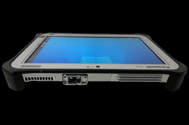 "Tablet Panasonic Toughpad FZ-G1 10.1"" Intel Core i5 2.30GHz 8GB SSD-256GB"