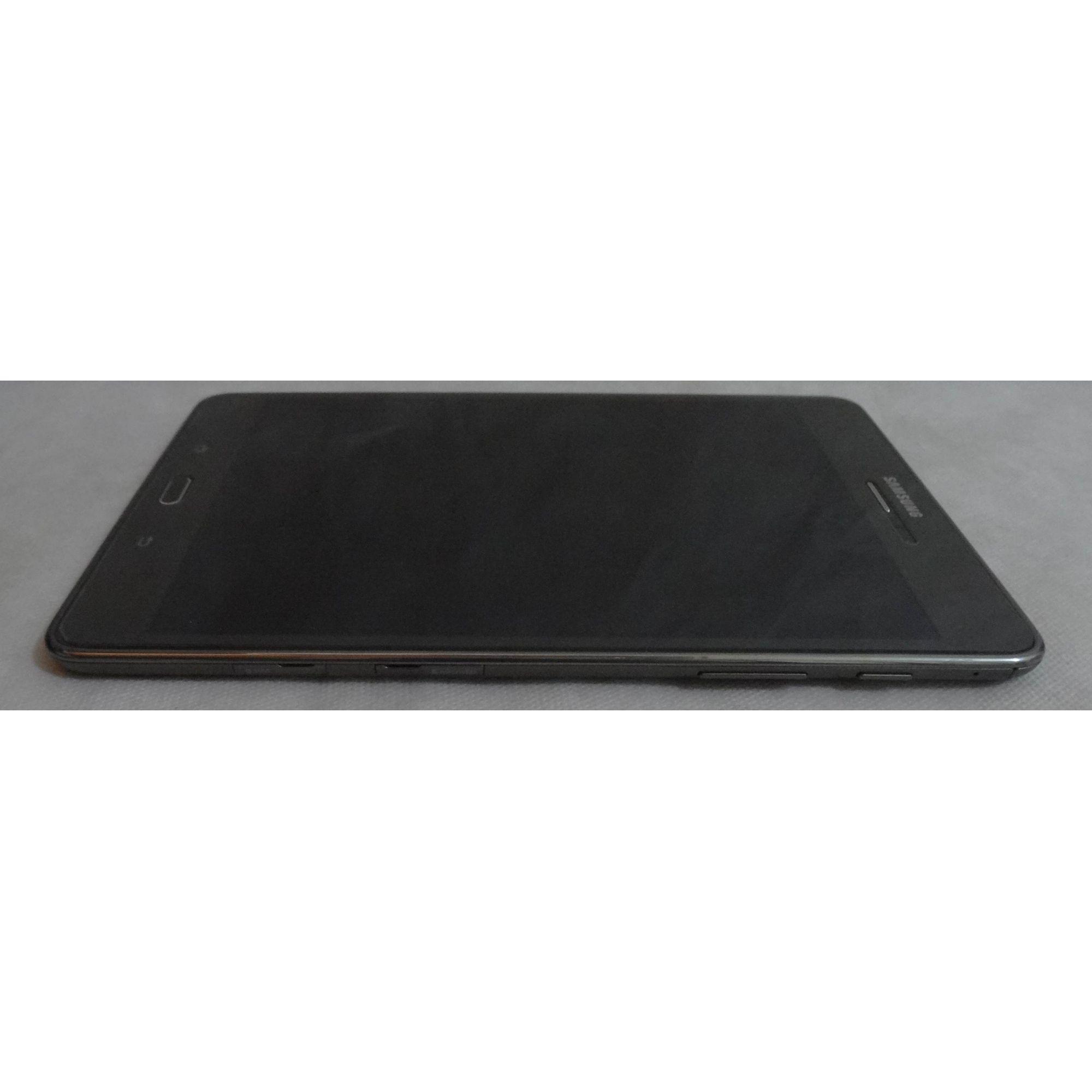 """Tablet Samsung Galaxy SM-P355M com S Pen 8"""" Wi-Fi + 4G Quad Core 1.2GHz 16GB Câmera Frontal 2.0MP (Não Enviamos)"""
