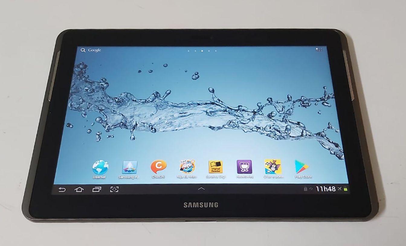 "Tablet Samsung Galaxy TAB 2 10.1"" GT-P5110 16GB WIFI"