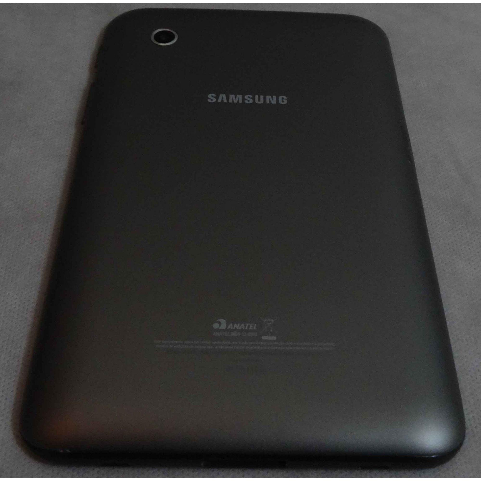 Tablet Samsung Galaxy Tab 2 GT-P3110 7 Polegadas 8GB, Wifi