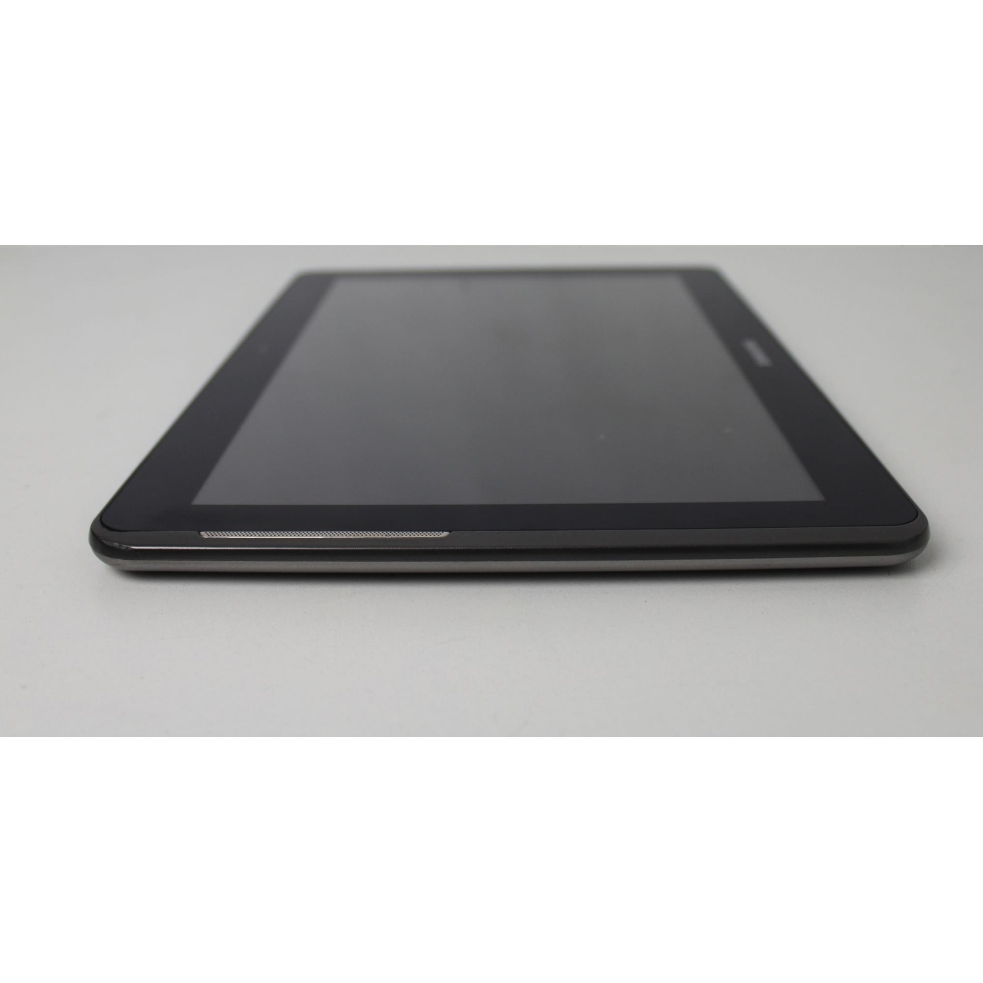 "TABLET SAMSUNG GALAXY TAB 2 GT-P5110 10.1"" 16GB - WIFI  (CINZA ESPACIAL)"
