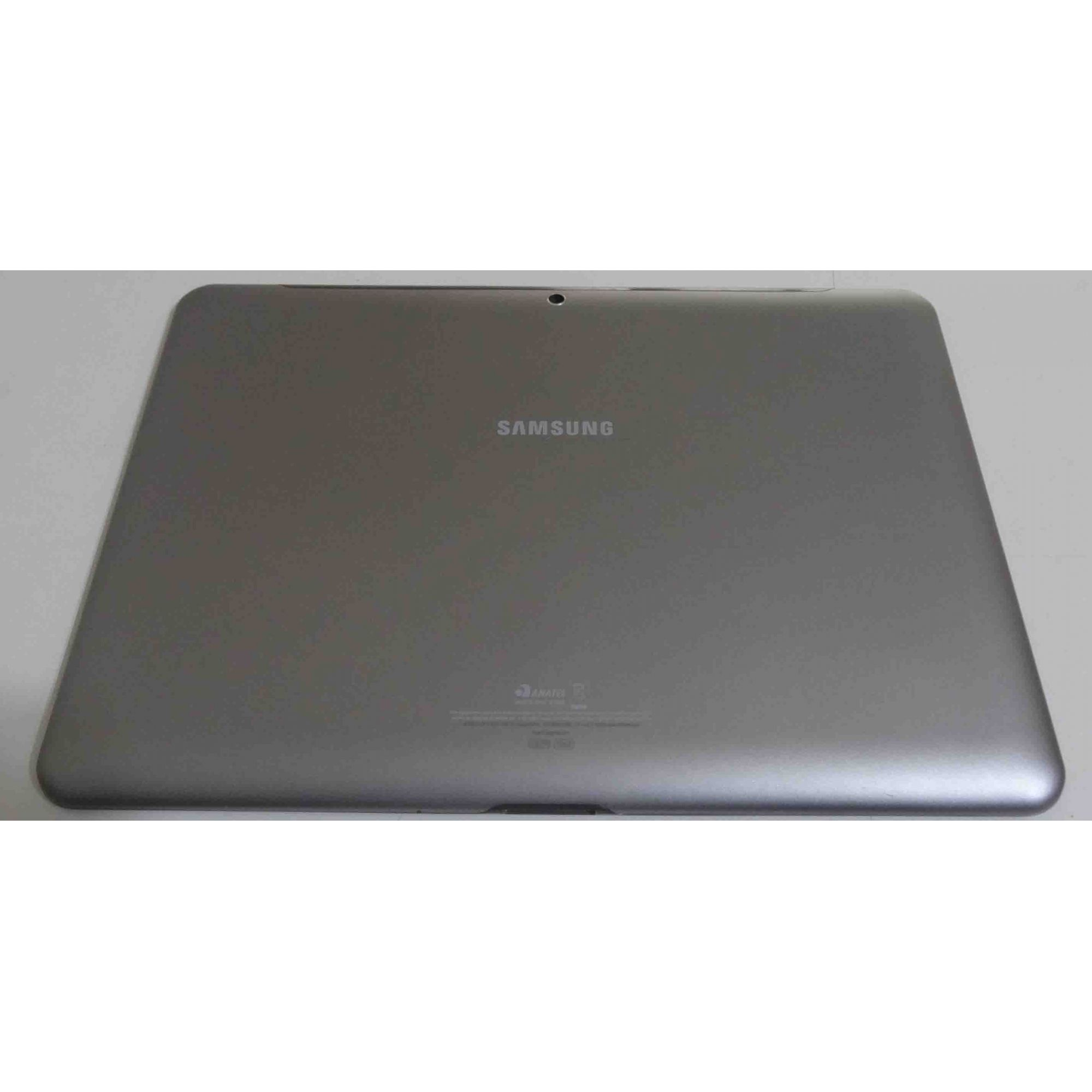 Tablet Samsung Galaxy Tab 2 10.1'' GT-P5110, Wi-Fi, 16GB (Não Enviamos)