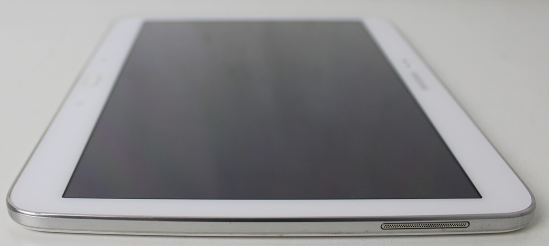"""TABLET SAMSUNG GALAXY TAB 3 GT-P5200 10.1"""" 16GB - WIFI + 3G (BRANCO)"""