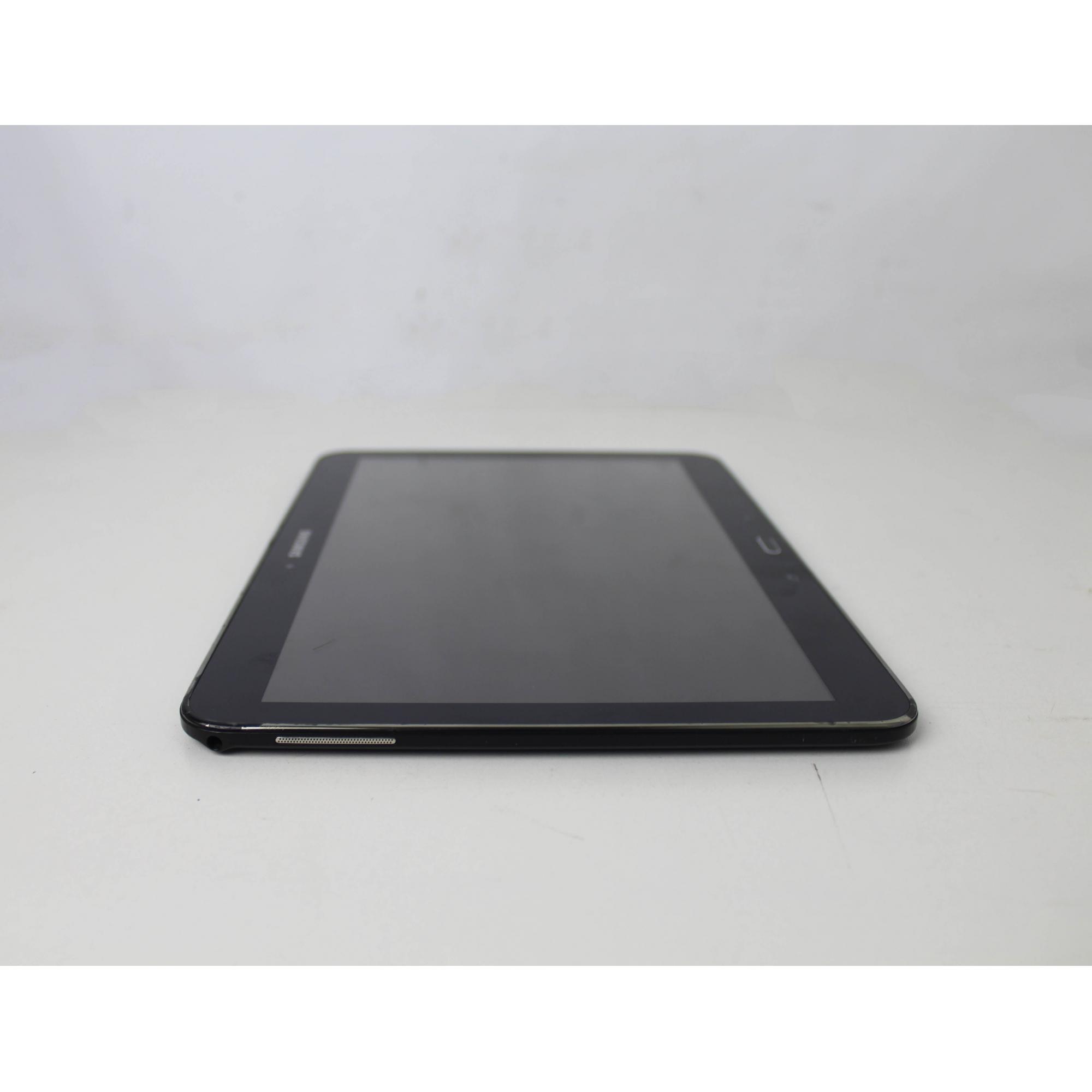 "TABLET SAMSUNG GALAXY TAB 4 SM-T530 10.1"" 16GB - WIFI (PRETO)"