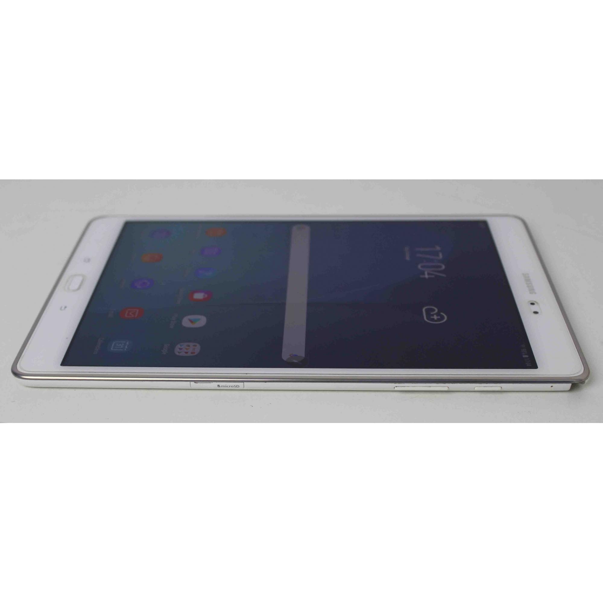 "Tablet Samsung Galaxy Tab A SM-P550 9.7"" 16GB - Wifi (Branco)"