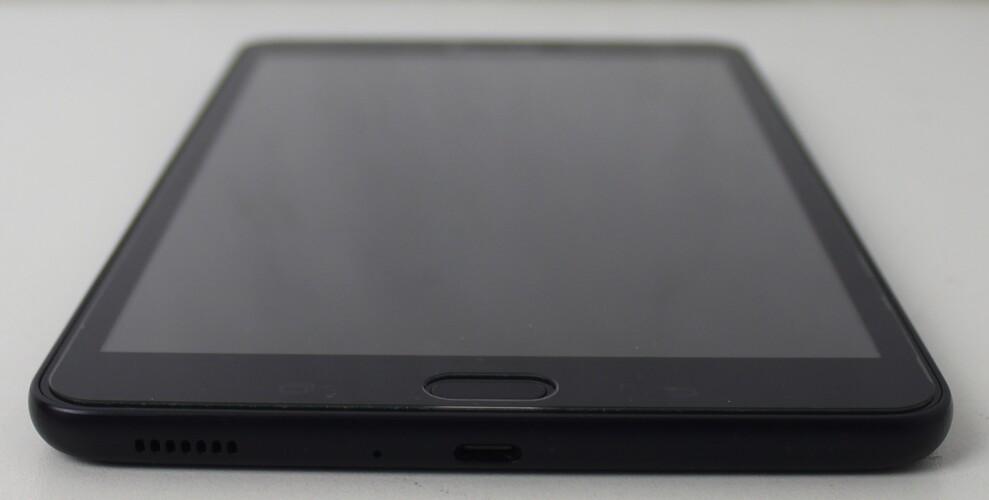 TABLET SAMSUNG GALAXY TAB A SM-T385M 8'' QUAD-CORE, 16GB WIFI + 4G