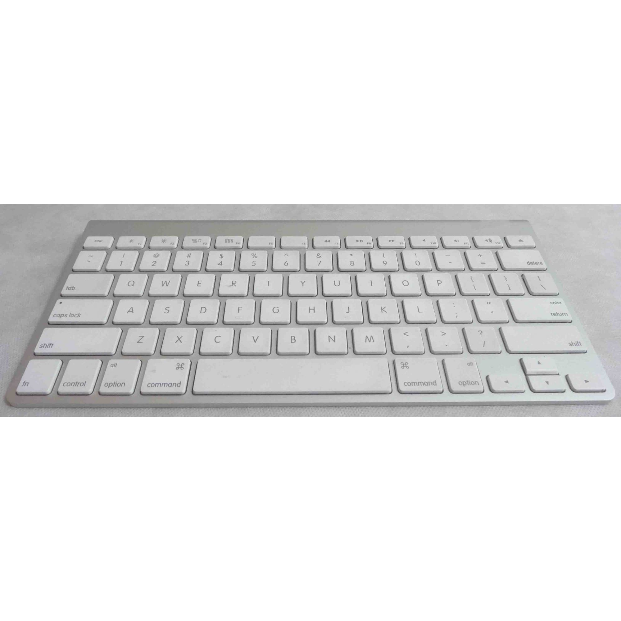 Teclado Apple Wireless MC184LL/B Não Enviamos