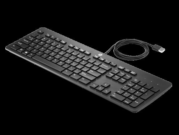 Teclado HP KU-1469 USB
