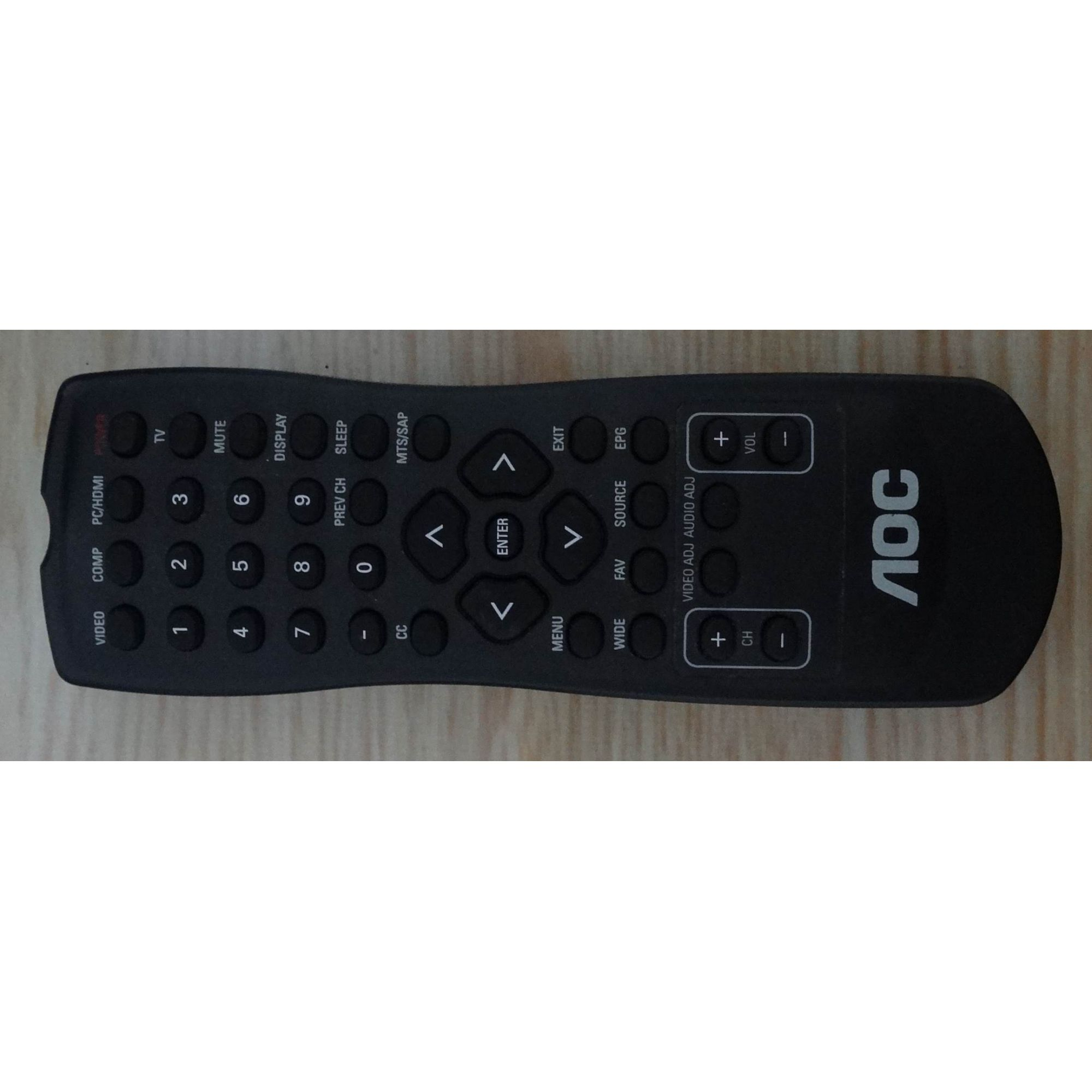 """TV/Monitor AOC L22W931 22"""" HDMI (Não Enviamos)"""