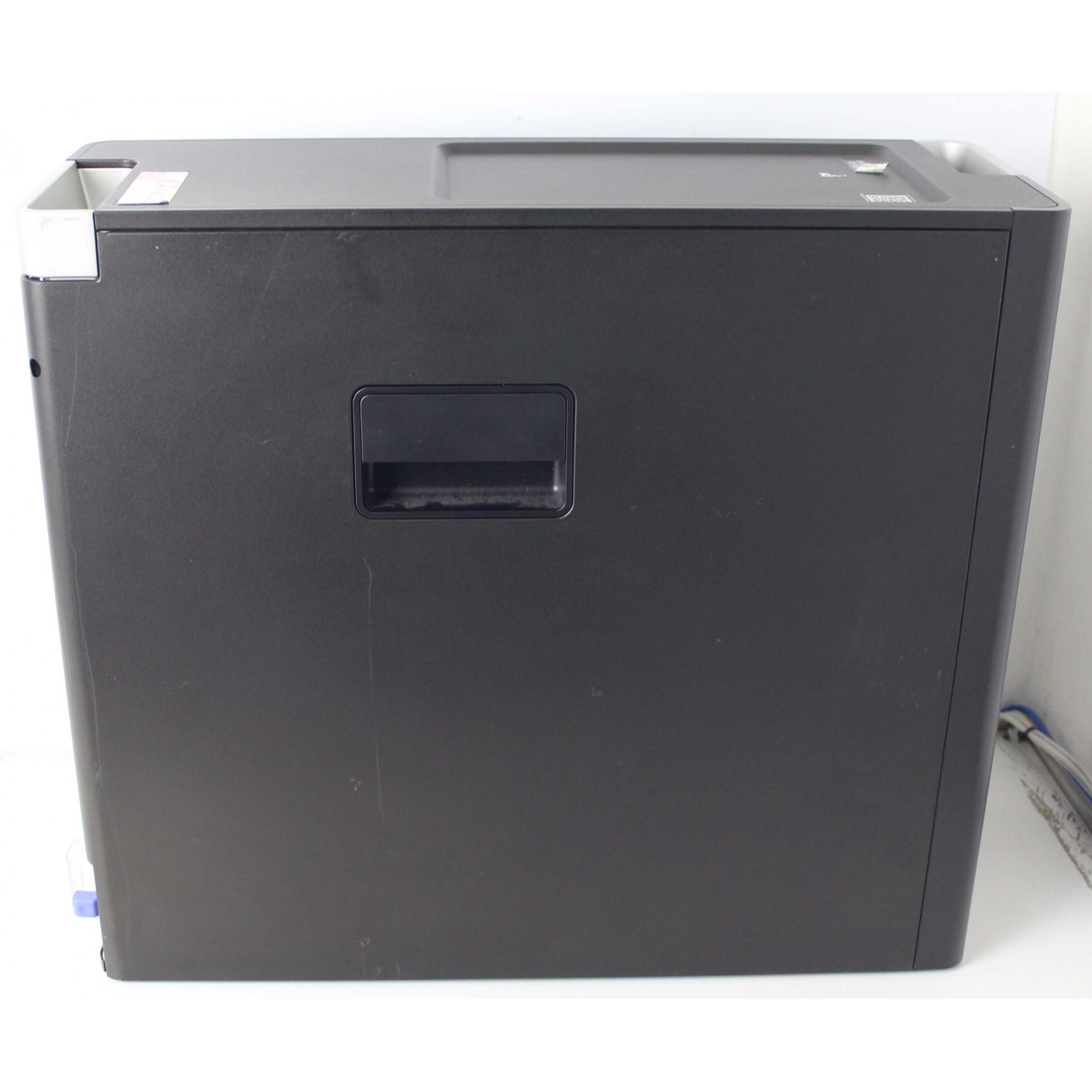 Work Computador Dell Precision Tower 5810 Intel Xeon Quad 3.5GHz Turbo 32GB HD-4TB + 4GB Dedicada