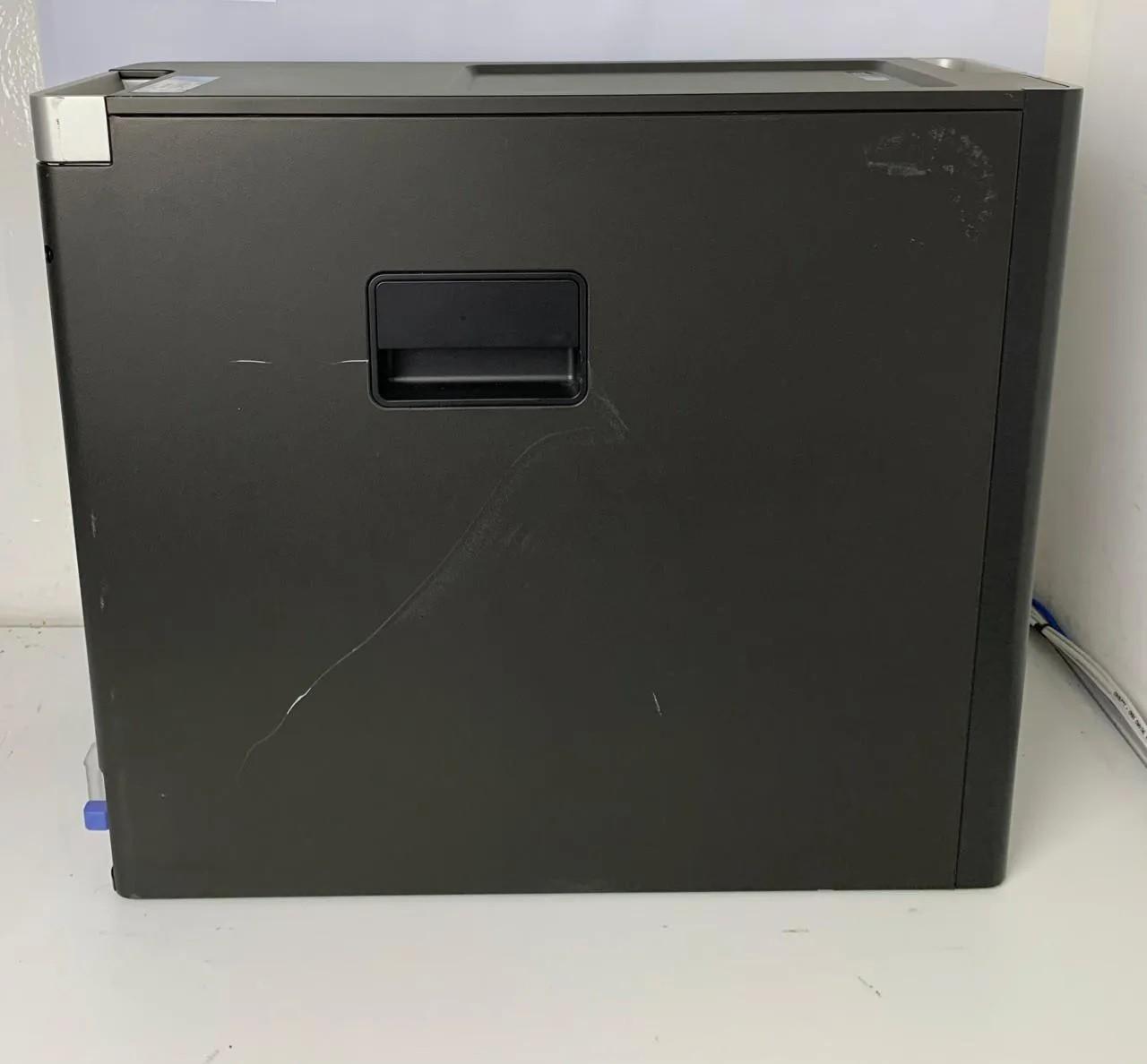 Work Computador Dell Precision Tower 5810 Intel Xeon Quad 3.5GHz Turbo 64GB HD-1TB + 4GB Dedicada