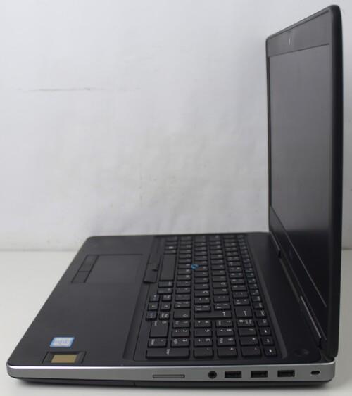 """Work Note Dell Precision 7510 - Estação de Trabalho - 15,6"""" Intel Core i7 2.7Ghz 16GB HD-1TB + 4GB Dedicada + Alphanumérico"""