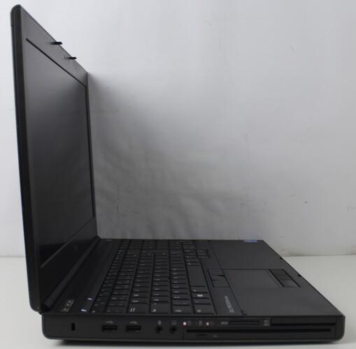 """Work Note Dell Precision M4800 - Estação de Trabalho - 15,6"""" Intel Core i7 2.8Ghz 16GB HD-1TB + 2GB Dedicada + Alphanumérico"""