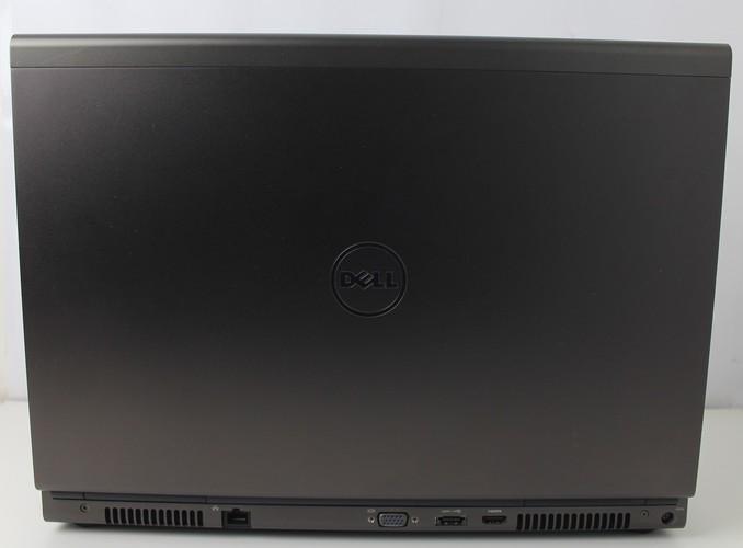 """Work Note Dell Precision M4800 - Estação de Trabalho - 15,6"""" Intel Core i7 2.8Ghz 8GB HD-1TB + 2GB Dedicada + Alphanumérico"""