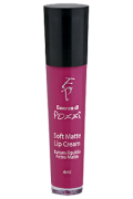 Batom Liquido Matte n7 Pink Bubblegum - by Evelyn Regly