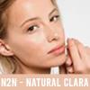 Natural Clara - 2N