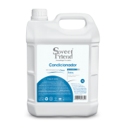 Condicionador Sweet Friend Baby  - 5 Litros