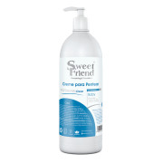 Creme para Pentear Baby Sweet Friend - 1 Litro