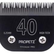 Lâmina 40 PROPETZ Titanium