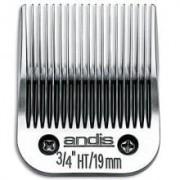 Lâmina Andis 3/4 HT/19mm