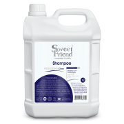 Shampoo Sweet Friend Champagne Com Morango  - 5 Litros