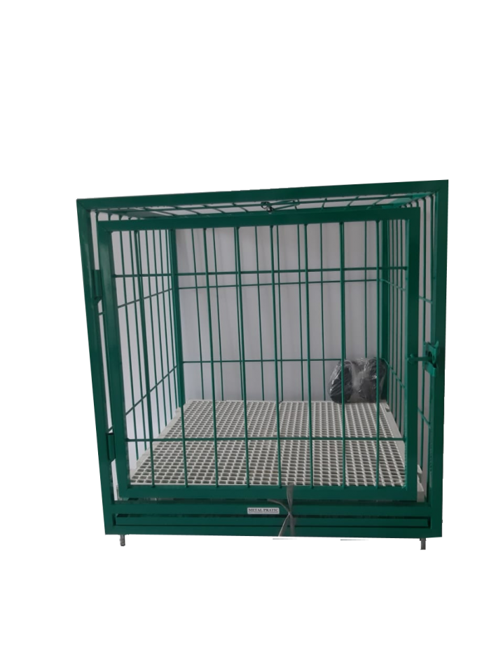 Canil portátil 50 x 50 cm