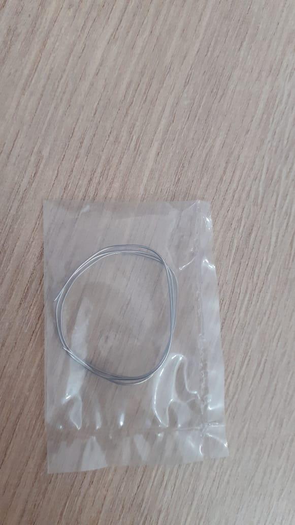 Fio para reposição da máquina corta-fitas