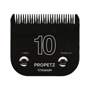 Lâmina 10 PROPETZ Titanium