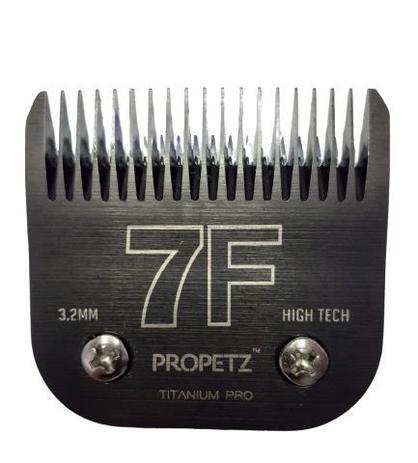 Lâmina 7F PROPETZ Titanium