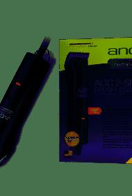 Maquina de Tosa Andis AGC 2vel 110v Preta