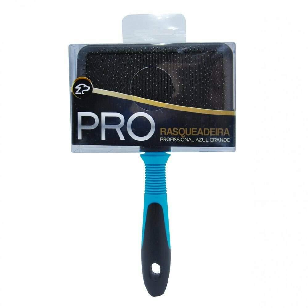 Máquina de Tosa PRO6 Bivolt Propetz-AZUL *BRINDE 01 RASQ PRO MEDIA
