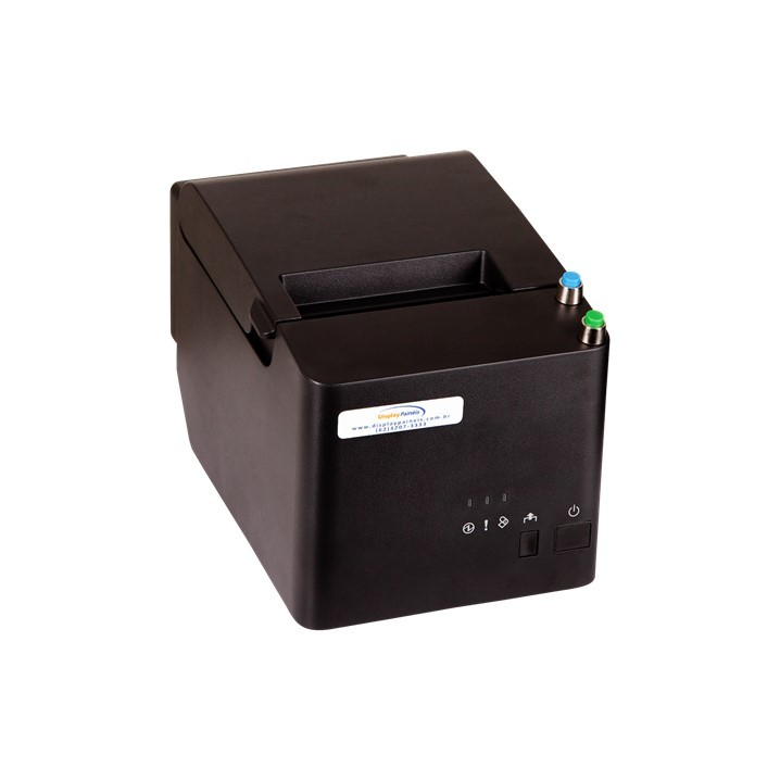 Impressora de Senhas Multibanda - Wireless - Código 100271